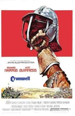 Cromwell - Nel suo pugno la forza di un popolo (1970) Dvd5 Custom ITA - MULTI
