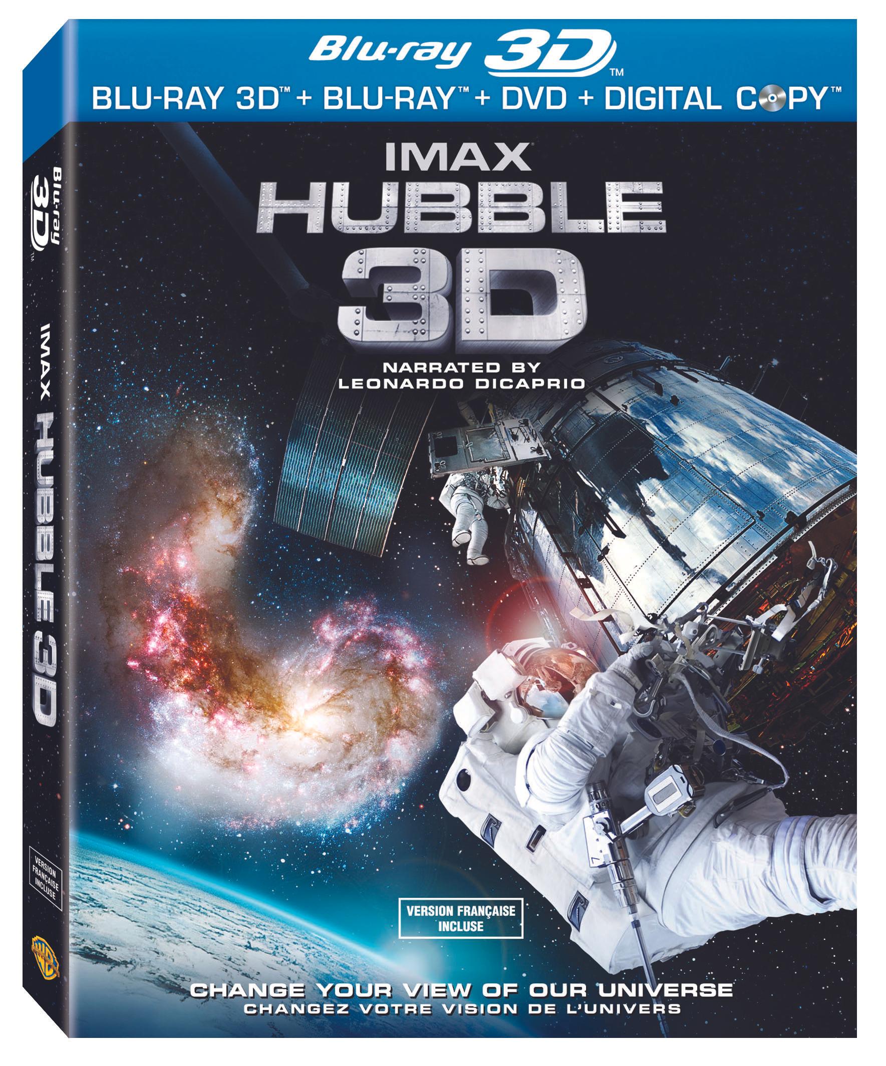Фильм телескоп хаббл в 3d 2010 в хорошем качестве