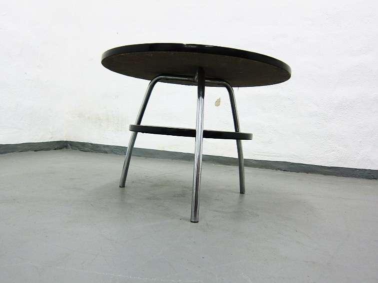 Mauser stahlrohr couchtisch coffee table bauhaus aera for Couchtisch bauhaus