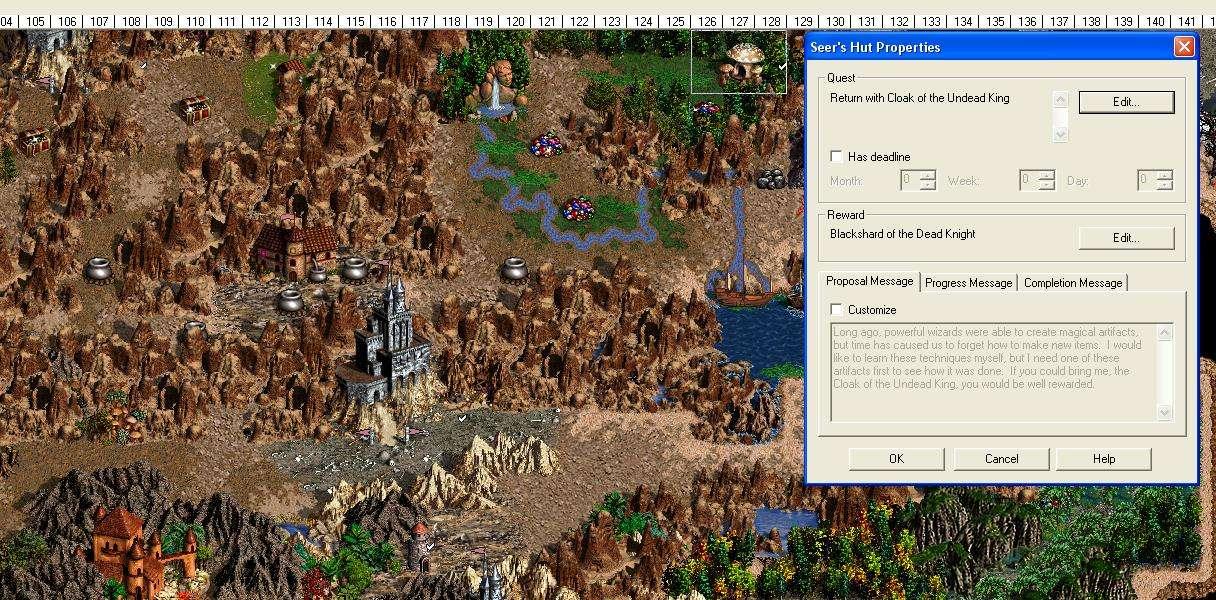 Heroes 3 maps wog