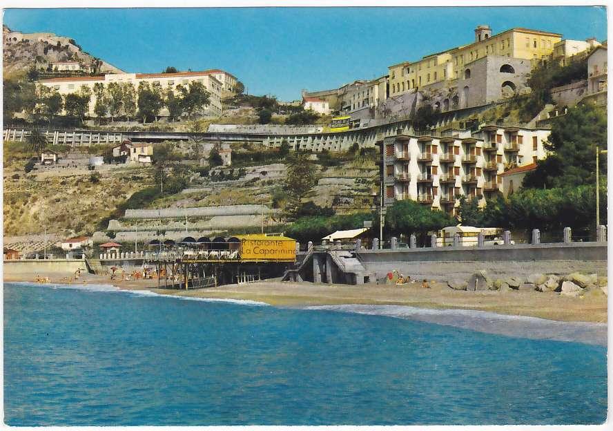 Ventimiglia imperia hotel sea gull e ristorante la capannina 52505 ebay - Ristorante la finestra padova ...