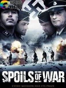 TrE1BAADn-ChiE1BABFn-HE1BBA7y-DiE1BB87t-Spoils-of-War-2010