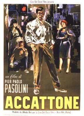 Accattone (1961) .avi DvdRip ITA - AC3
