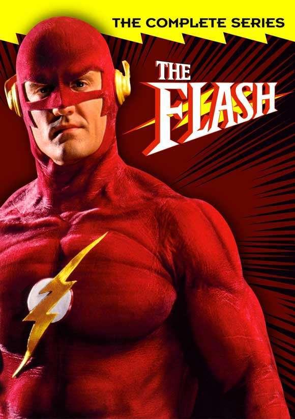 The Flash S 01 720p