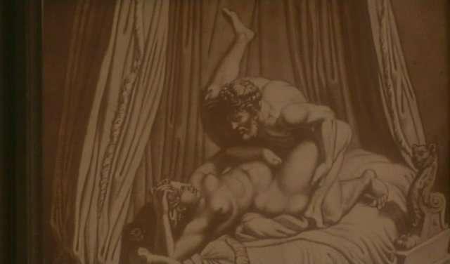 mal74vu Walerian Borowczyk   Les Heroines du Mal AKA Heroines of Evil AKA Three Immoral Women (1979)
