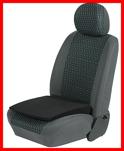 Car Seat Cushions For Short Drivers Uk