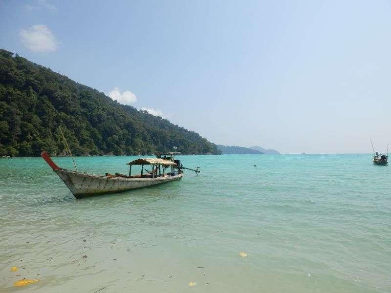 Surin Island 6