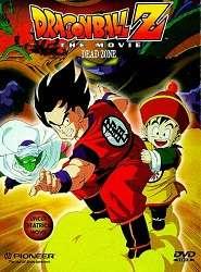 Dragon Ball Z: Chiến Binh Bất Tử