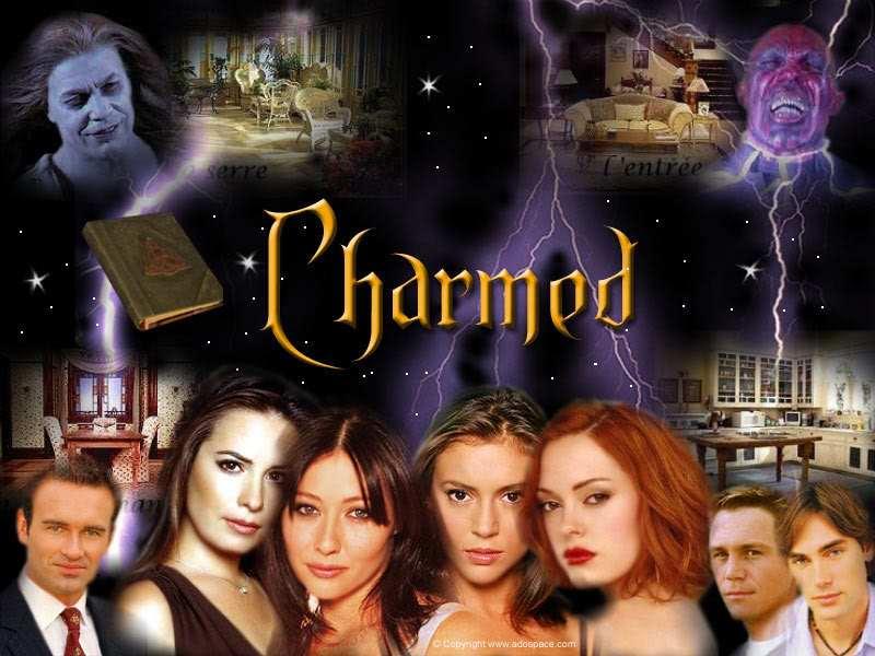 Charmed Season 6 (2004)