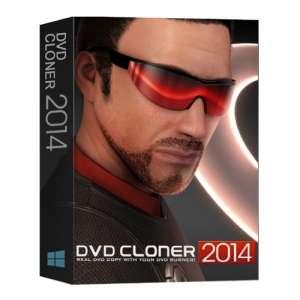 DVD-Cloner Gold 2014 v11.30 Build 1304