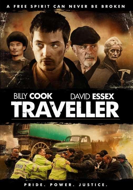 Traveller - 2013 DVDRip XviD AC3 - Türkçe Altyazılı Tek Link indir