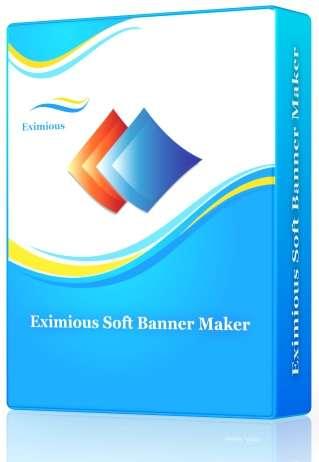 EximiousSoft Banner Maker v5.23